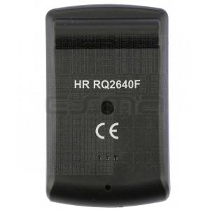 Telecomando HR RQ2640F4 26.995MHz