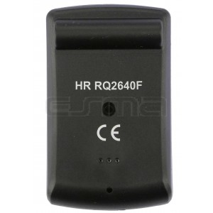 Telecomando HR RQ2640 40.685MHz