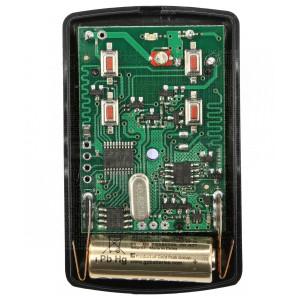 Telecomando HR RQ 2640F4 27.195MHz