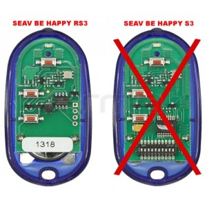 Be Happy RS3 - Be happy S3