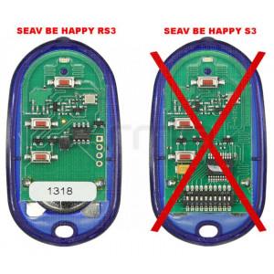Be Happy RS3N - Be happy S3N