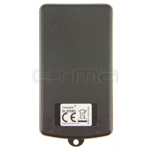 TEDSEN SLX1MD 40.685 MHz Telecomando