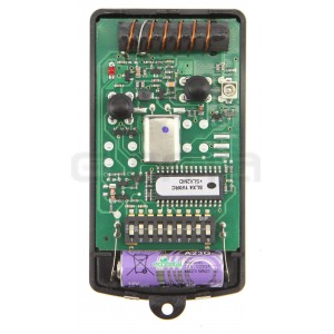 TEDSEN SLX2MD 40.685 MHz Telecomando
