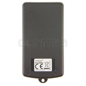 TEDSEN Telecomando SLX2MD 40.685 MHz