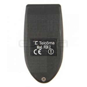 TELCOMA FOX4-26 Telecomando