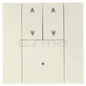 Telecomando TELECO TXC 868 A04 -  Registrazione nella ricevente