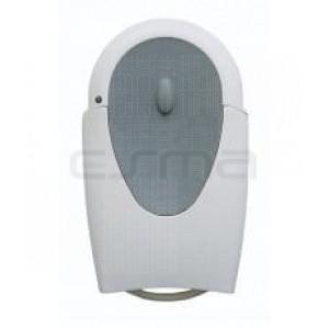 Telecomando per Garage TELECO TXR-433-A01