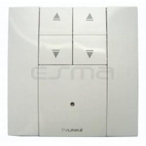 Telecomando TV-LINK TXC 868 A04