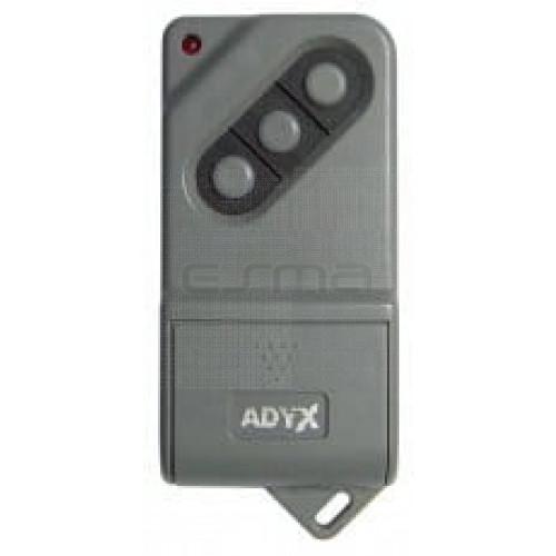 Telecomando ADYX JA401 - 12 Switch