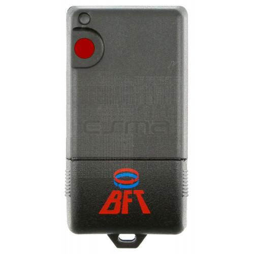 Telecomando BFT TRC1 433,92 MHz  - Registrazione nella ricevente