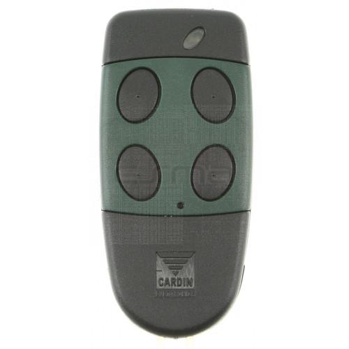 Telecomando CARDIN S449-QZ4 Verde  433,92 MHz - Registrazione nella ricevente