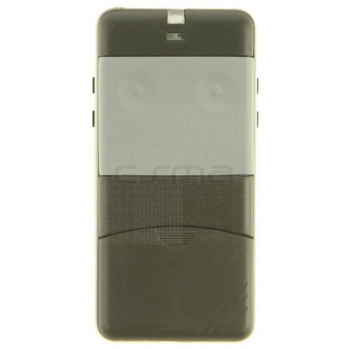 Telecomando CARDIN S435-TX2 433,92 MHz - Registrazione nella ricevente