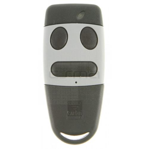 Telecomando CARDIN S449 QZ3 433,92 MHz - Registrazione nella ricevente