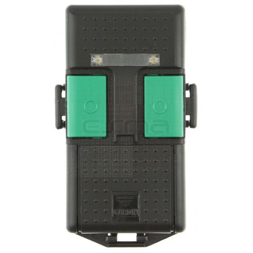 Telecomando CARDIN S476-TX2 433,92 MHz - 9 switch