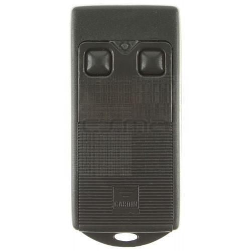 Telecomando CARDIN S738-TX2 27.195 MHz - Switch