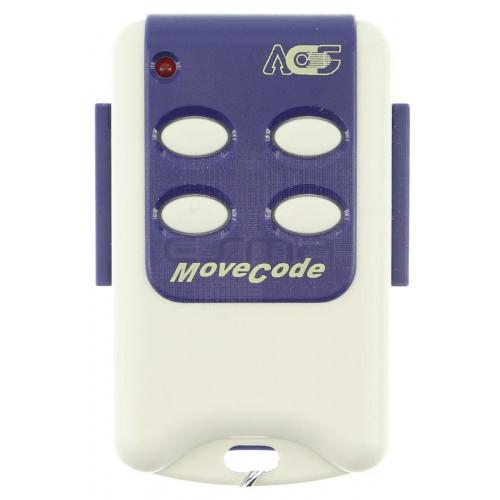 Telecomando CELINSA MOVECODE 4