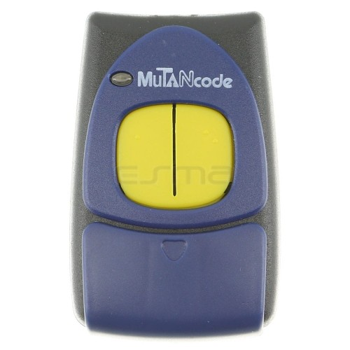 Telecomando CLEMSA Mutancode T82