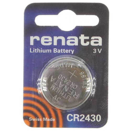 Batteria al Litio CR2430