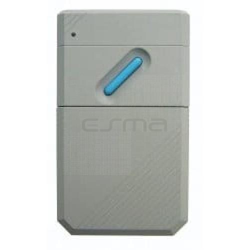 Telecomando MARANTEC D101 27.095MHz blu