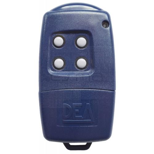 Telecomando DEA 30.875-4 - 10+4 DIP switch