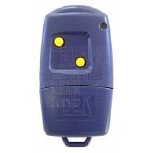 Telecomando DEA 433-2
