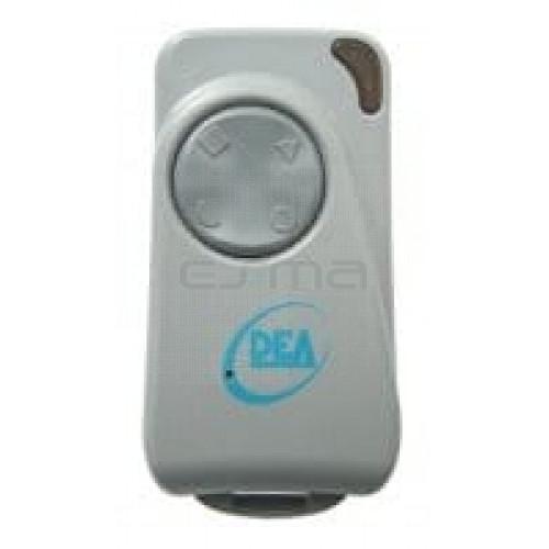 Telecomando DEA PUNTO-2 433,92 MHz - Auto-apprendimento