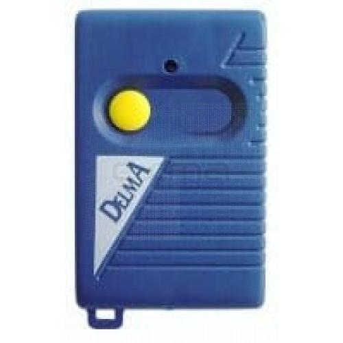 Telecomando DELMA KING 300MHz 1CH