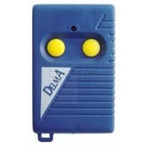 Telecomando DELMA KING 300MHz 2CH