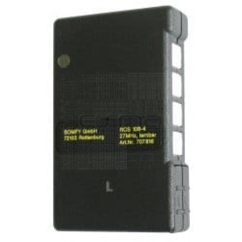 Mando garaje DELTRON S405-4 27.015 MHz