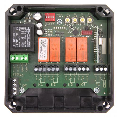 Ricevitore DICKERT-E25Q-868A400