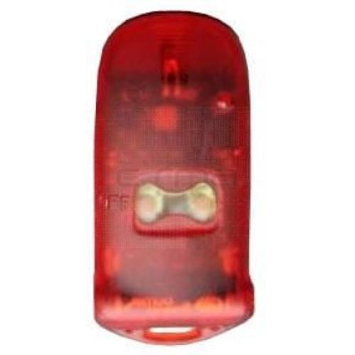 Telecomando DUCATI 6203 red