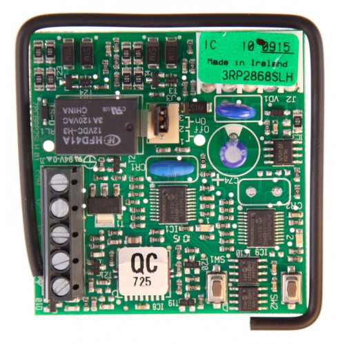 Ricevitore FAAC RP2 868 SLH