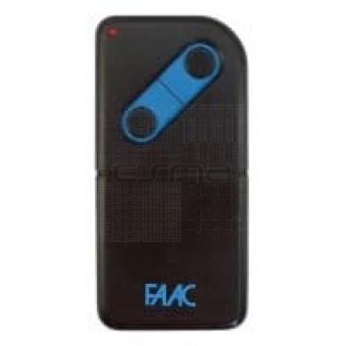 Telecomando per Garage FAAC T224-2