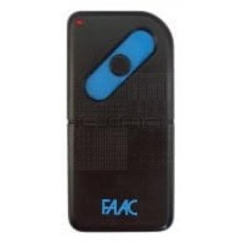 Telecomando FAAC T31MINI