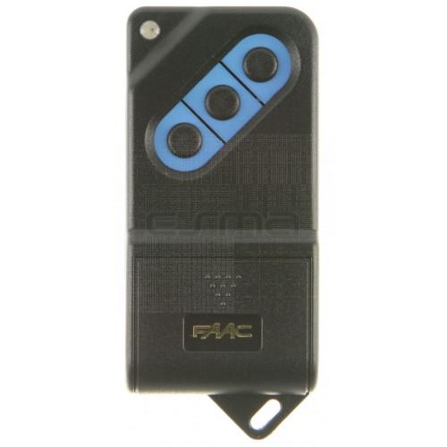 Telecomando FAAC TM433 DPH 3 - 12 Switch