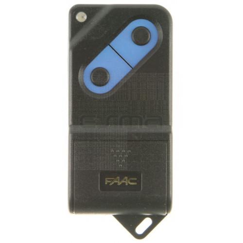 Telecomando FAAC TM433 DPH 2 - 12 Switch