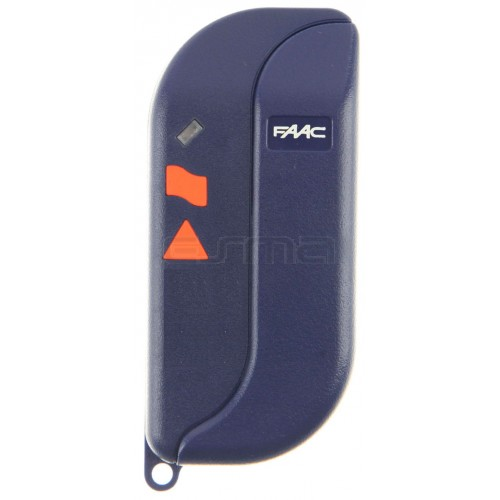 Telecomando FAAC TML2-433-SLPR