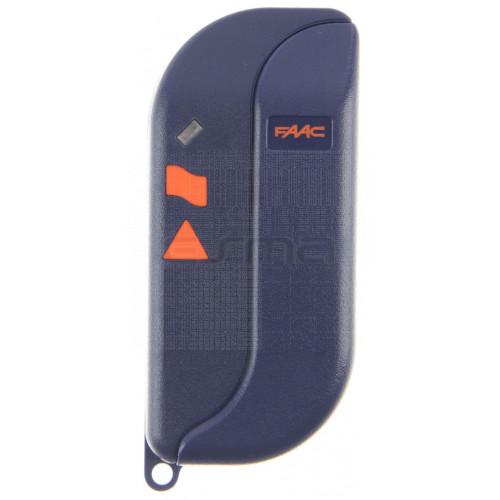 Telecomando FAAC TML2-433-SLR - Auto-apprendimento