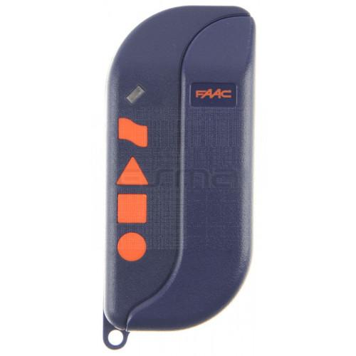 Telecomando FAAC TML4-433-SLR - Auto-apprendimento