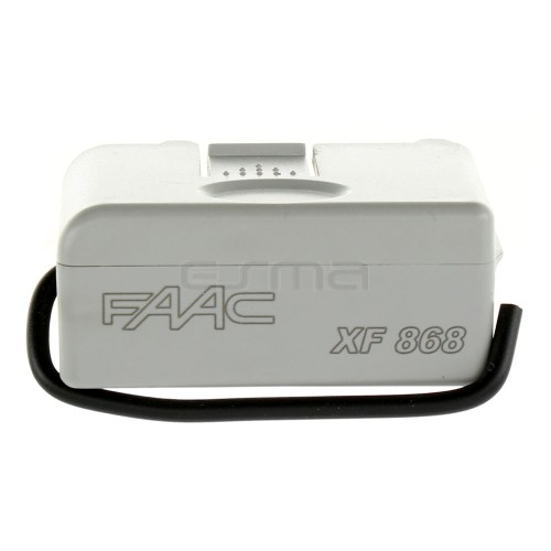 Ricevitore FAAC XF 868 MHz