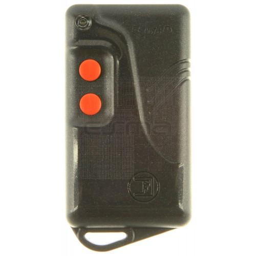 Telecomando FADINI ASTRO 40-2 40.685MHz - Registrazione nella ricevente