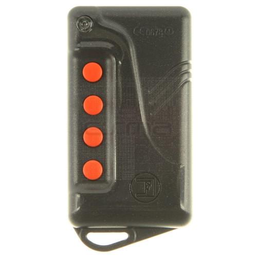 Telecomando FADINI ASTRO 40-4 40.685MHz - Registrazione nella ricevente