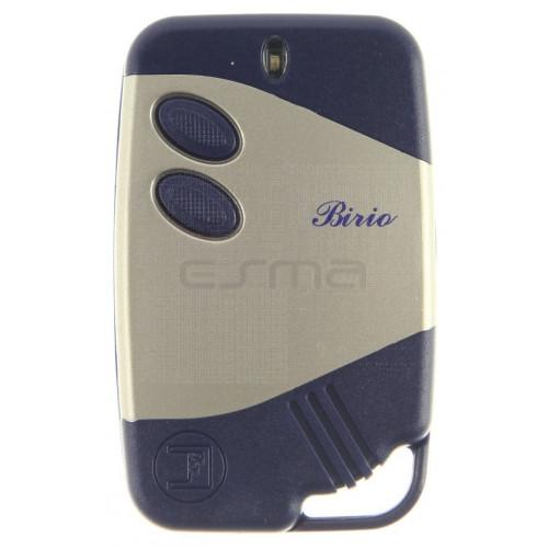 Telecomando FADINI BIRIO 2 868,35 MHz - Registrazione nella ricevente