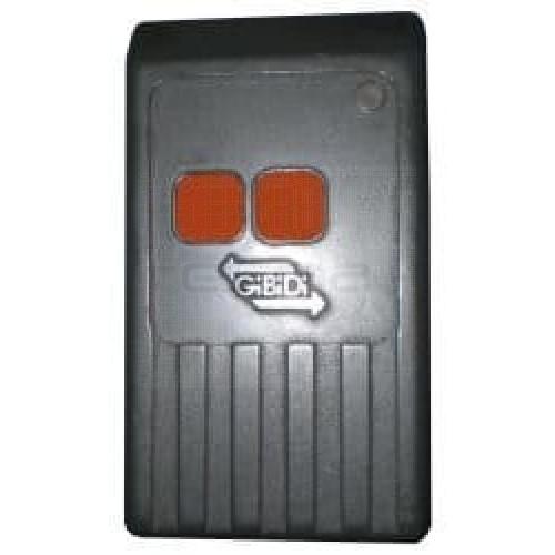 Telecomando per Garage GIBIDI 26.995-2 old
