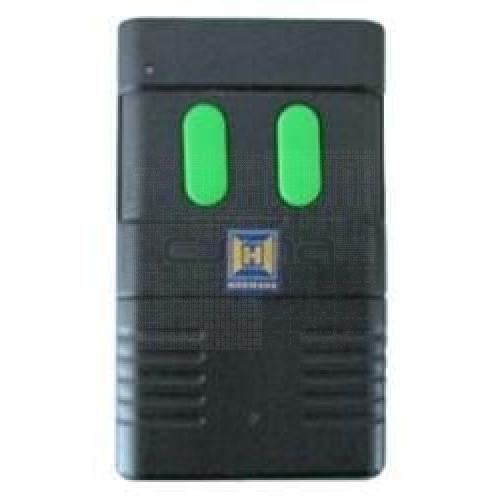 Telecomando per Garage HÖRMANN DH02 26.975 MHz