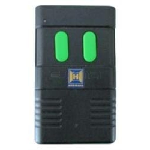 Telecomando per Garage HÖRMANN DH02 27.015 MHz