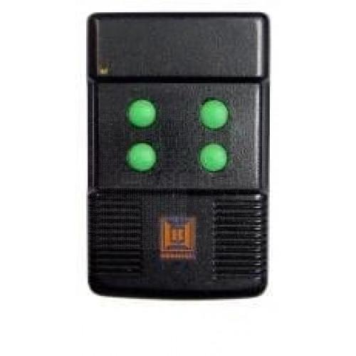 Telecomando per Garage HÖRMANN DHM04 27.015 MHz