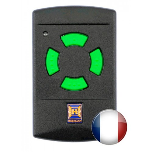 Telecomando HÖRMANN HSM4 27.015 MHz