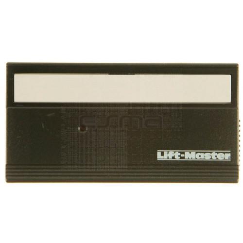 Telecomando LIFTMASTER 750E - Registrazione nella ricevente
