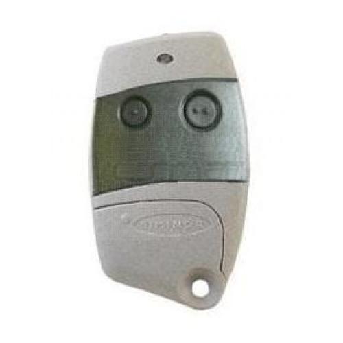 Telecomando SIMINOR S433-2T